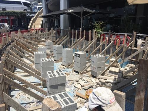 בניית הפילטר