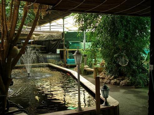 aquagarden israel